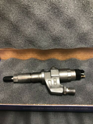 Recertified Duramax LB7 2001-2004 502 Injector 6.6L with Warranty Good working