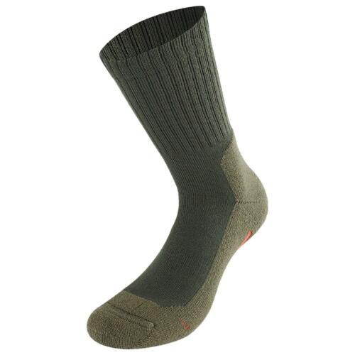Lenz Unisex Trekking 5.0 Outdoor Strümpfe Herren Damen Wandern Socken 2er Pack