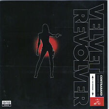 Contraband [Edited] by Velvet Revolver (CD, Jun-2004, RCA)