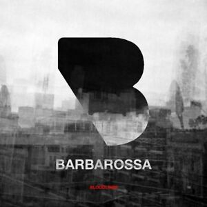 Barbarossa-Bloodlines-VINYL-12-034-Album-2013-NEW-FREE-Shipping-Save-s