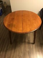 Used Dining Table Buy And Sell Furniture In Winnipeg Kijiji Classifieds