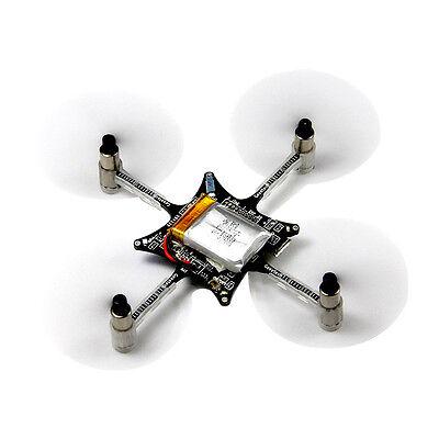 (Express)upgraded 2.4G Mini Crazyflie Nano Quadcopter latest features Kit 10-DOF
