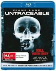 Untraceable (Blu-ray, 2008)