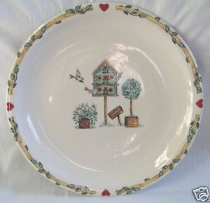 Thomson Pottery Serving Plate 12\