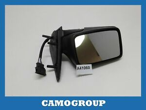 Left Wing Mirror Left Rear View Melchioni For VOLKSWAGEN Golf 3
