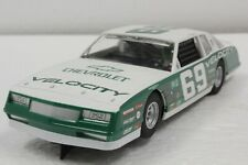Scalextric C3947 Chevrolet Monte Carlo 1986 No.69 Green Boxed