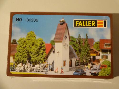 GOK OVP AUSWAHL Faller H0 Modelleisenbahn Bausätze NEU
