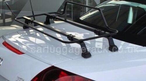 Audi TT Roadster Gepäckträger schwarz 108x42cm passen Typ 8JJ//8N//8S