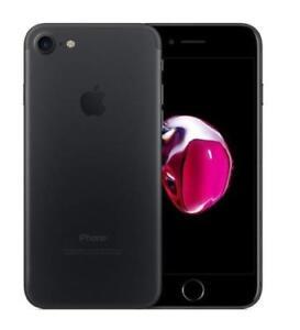 Neuf-Apple-iPhone-7-32-Go-GSM-Desimlocke-iOS-4G-LTE-Telephones-mobiles-4-7-034-Noir