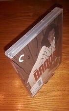 LA NIDIATA Criterion nuovo Blu-ray importazione USA regione a (David Cronenberg)