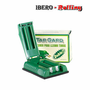 Maquina-de-entubar-Targard-Doble-Maquina-entubadora-de-cigarrilos-Doble