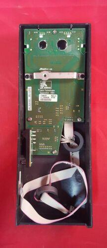 Zebra Z4M Plus Z6M Front LCD Control Panel Thermal Label Printer 77667 OEM