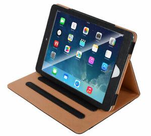 SDTEK-Funda-Completo-Negro-Para-iPad-Air-2013-PU-Cuero-Elegante-Cubierta-Caja