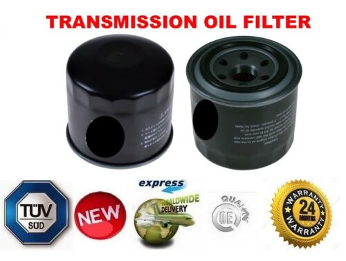 FOR SUBARU FORESTER IMPREZA LEGACY OUTBACK 1998-ON TRANSMISSION OIL FILTER