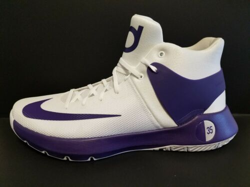 Nike KD Trey 5 IV Basketball Shoes 856484-150 Men's Size 17 MSRP $115. Rs.  8,524.00. item mage. Nike Kd Trey 5 Iv Mens Black Synthetic Athletic Lace Up  ...