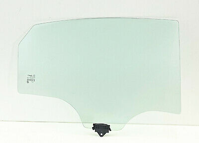2000-2005 Ford Excursion 4DR Utility Passenger Side Rear Right Door Window Glass