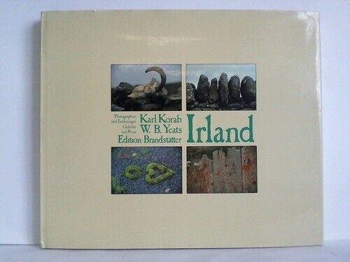 Irland - Mit 102 Farbabbildungen nach Photographien und 20 Reproduktionen nach Z