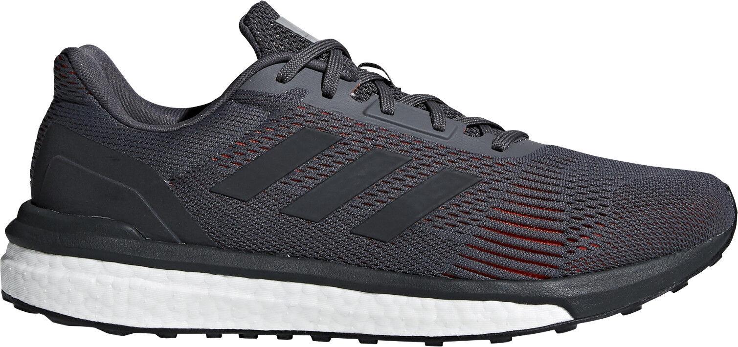 Adidas Solar Unidad St Tenis De Hombre Para Correr Boost-gris