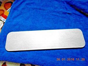 Alu-Blech, Alu-Platte 12 mm x 53 cm x 13,4 cm ,rest aus zuschnitt - Seevetal, Deutschland - Alu-Blech, Alu-Platte 12 mm x 53 cm x 13,4 cm ,rest aus zuschnitt - Seevetal, Deutschland