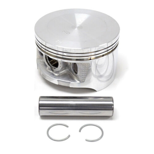 .25mm  Bore 18-95391 Honda TRX450 ES//S 98-01 Cast Piston Pin Clips