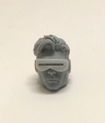 Marvel Legends ML 1:12 Cyclops Neutral Custom Resin Cast