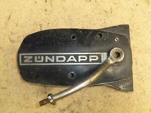 Zuendapp-KS50-Seitendeckel-Kickstarthebel-280-01249
