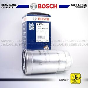 bosch fuel filter n4324 fits bmw 3 2 5 1 7 5 3 0 2 5 7 3 0 3 9image is loading bosch fuel filter n4324 fits bmw 3 2