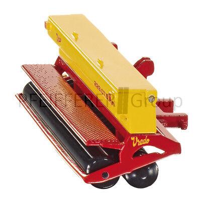 Rational Siku Farmer 1:32 Vredo Durchsämaschine Spielzeug Blechspielzeug