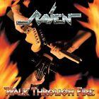 Walk Through Fire by Raven (UK Band) (CD, Mar-2010, Steamhammer)