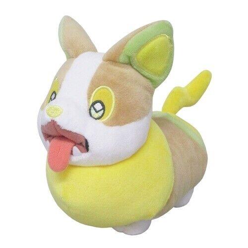 Pokemon Center Plüsch Puppe Alle Star Sammlung Yamper S Japan Offiziell Import