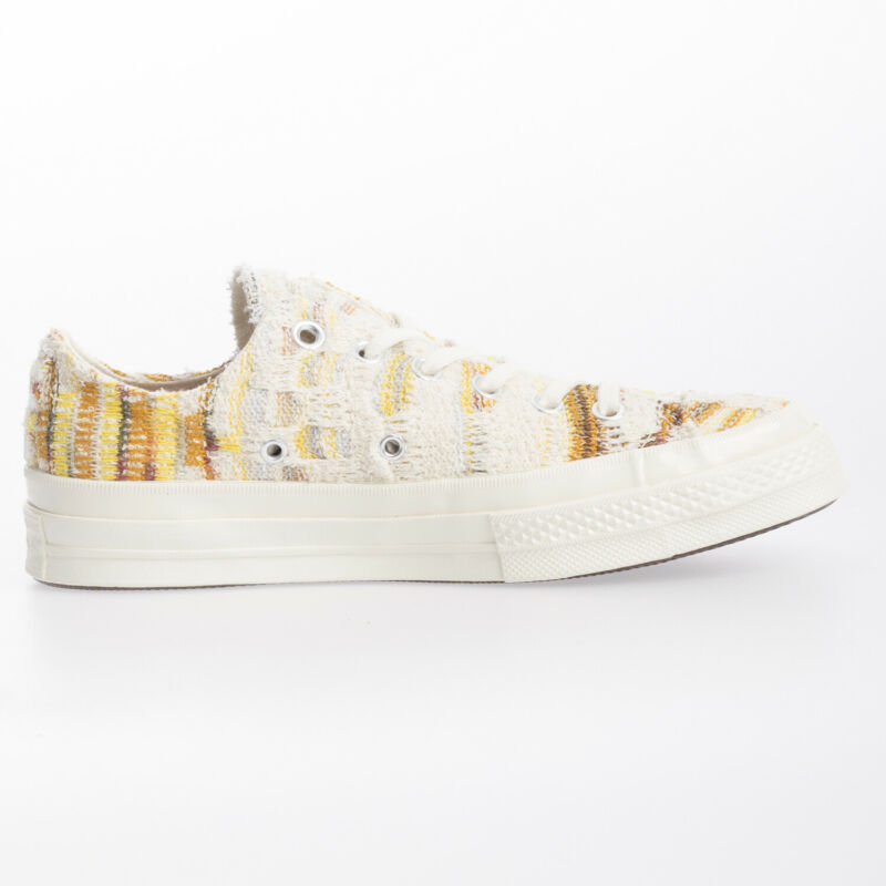 Converse Unisex Chuck Taylor 1970 Ox Multi Retro Lace Up