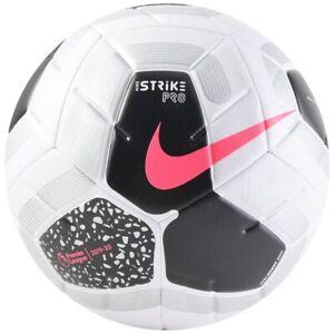 Details About Fussball Nike Premier League Strike Pro Sc3640100 Grosse 5 Ball Fussball Football