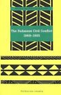 The Cudanese Civil Conflict 1969-1985 by Catherine Jendia (Hardback, 2002)
