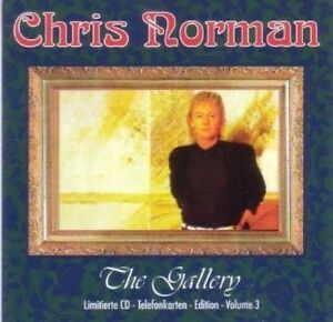 Chris-Norman-Gallery-3-Compilation-1993