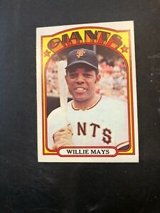 PSA-4-To-5-Quality-1970-Topps-Willie-Mays-Giants-600-HoF-amp-1972-Mays-49