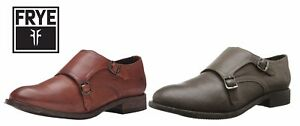 f77c7e8db70 Image is loading Frye-Womens-Ethan-Double-Monk