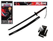 "Bleach Official License Japanese Anime Ichigo Kurosaki  39"" FOAM SWORD"