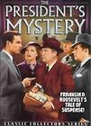 President's Mystery 0089218517197 With Henry Wilcoxen DVD Region 1