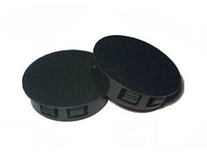 2 1 2 Quot Inch Black Plastic Universal Multi Purpose Hole