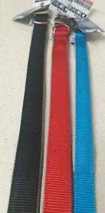 New-Ancol-Viva-Padded-Nylon-Collars