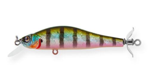 fishing lures Strike Pro Archback Turbo 120 EG-125CP