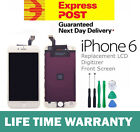 for iPhone 6 White LCD Touch Screen Replacement Digitizer Display Assembly New