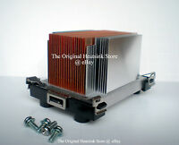 Intel Xeon Heatsink For 1.4 - 1.9 Ghz Cpu With 400 533 Fsb Socket 603 604 -