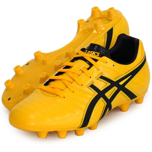 Asics Japón DS Light Zapatos de fútbol de WD 3 TSI753 Negro Girasol