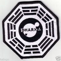 Lost Tv Show Patch - Sri Lanka - Lst21