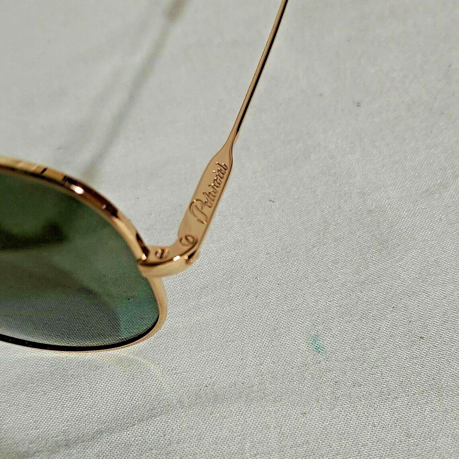 Polaroid Sunglasses 58MM - image 3