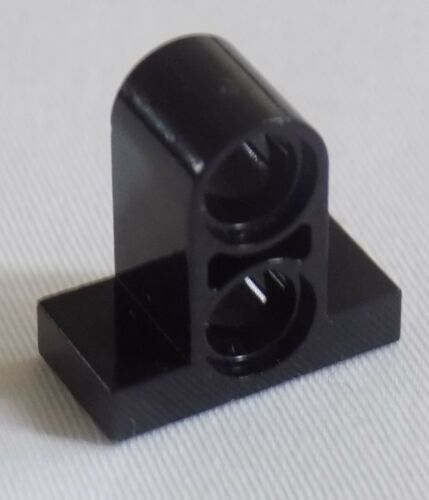 **LEGO TECHNIC PIN CONNECTOR PLATE 1x2 WITH 2 HOLES 32530 **