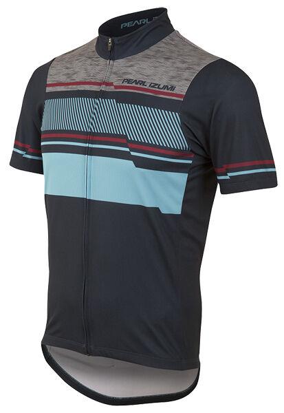 Pearl Izumi 2017 Select LTD Cycling Bicycle Jersey Drift Eclipse bluee - Small