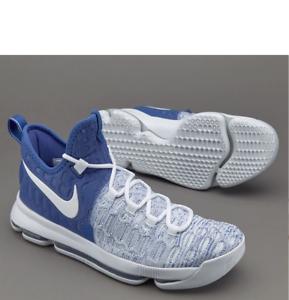 Nike Zoom KD 9 IX Home Kentucky White