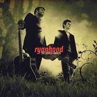 The World Awaits by Ryanhood (CD, Mar-2009, Four Miles Music)